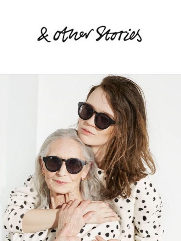 Outlet odzieży Wiosna/Lato firmy & Other Stories