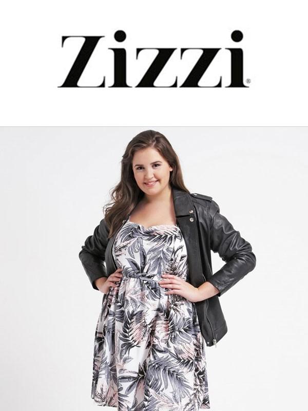 Odzież damska XXL firmy Zizzi